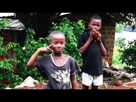 Reporting Liberia's Wealth