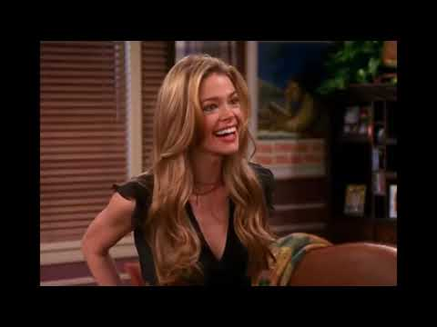 Denise Richards As Cousin Cassie In Friends