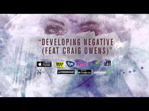 The Color Morale - Developing Negative (Feat.Craig Owens) (Stream)