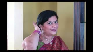 Tum Mujhe Bhool Bhi Jao - Sudha Malhotra & Mukesh - Cover by Jayanthi Nadig
