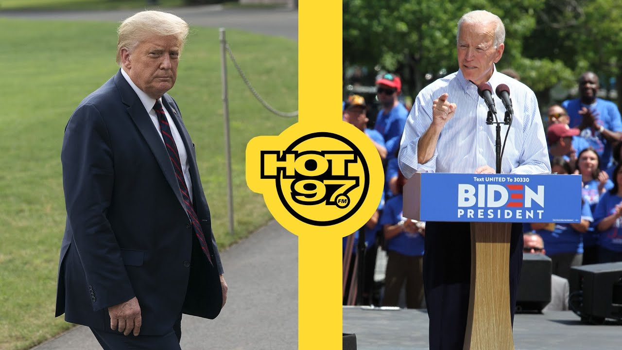 Trump Wants To Ban Tik Tok, USPS Sabotage + Who Will Be Joe Biden's Vice President Choice?