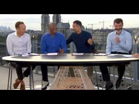 Roy Keane Trolls Ryan Gigggs