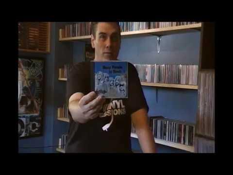 Ep.47: Deep Purple | Tim's Vinyl Confessions