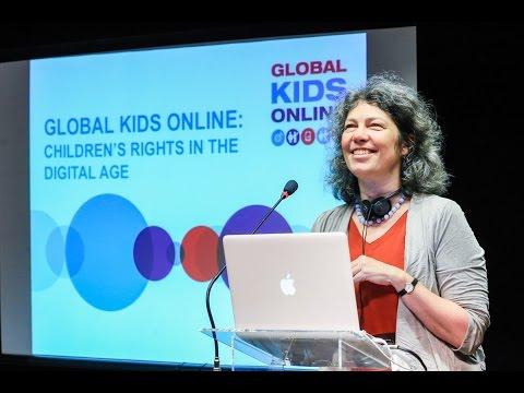 Global Kids Online – novas evidências e implicações para políticas públicas (Português)
