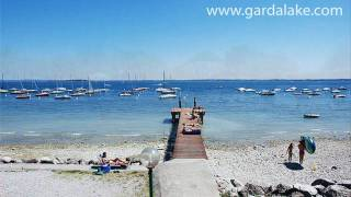 Camping San Michele - Moniga del Garda - Lago di Garda Lake Gardasee