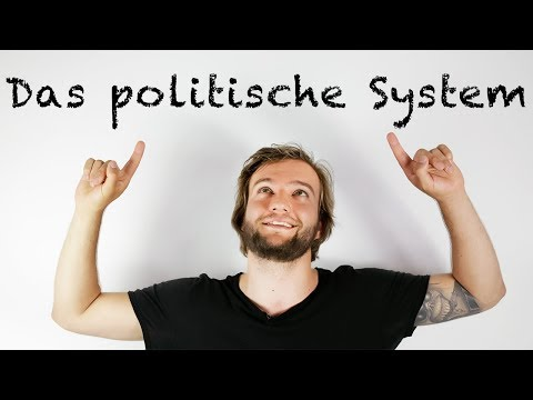 So funktioniert das politische System in Deutschland
