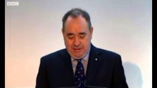 White Paper on Scotland's independence from the U.K.