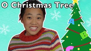 O Christmas Tree + More | Mother Goose Club Playhouse Songs & Rhymes