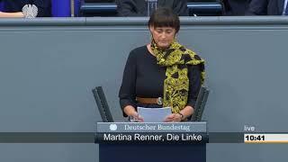 AfD protestiert bei Linken-Rede: Schäuble greift ein und weist sie in die Schranken thumbnail