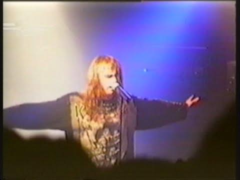 Blind Guardian live 1998, Nov. 07 @ Babylonia, Ponderano (Biella), Italy