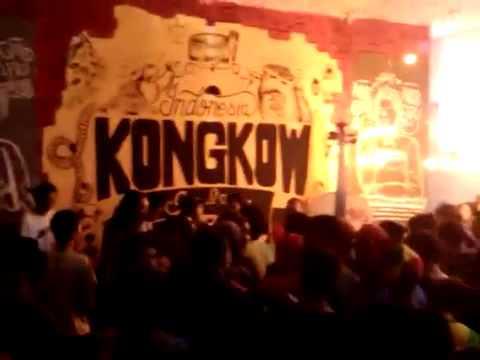 Burjskalifa Ska - Everybody's Changing (Keane Cover) @Kongkow Garden Surabaya