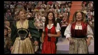 Angela Wiedl,Melanie Oesch,Herlinde Lindner-Erzherzog Johann Jodler/Zillertaler Bravourjodler