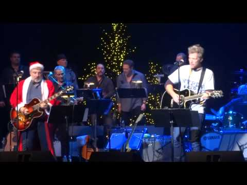 I Wish Every Day Could Be Like Christmas - Jon Bon Jovi mp3