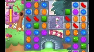 Candy Crush Saga Level 954