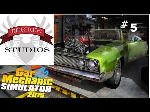 Upgrade #2 should be....??? I Pickle Plays: Car Mechanic Simulator 2015 - Episode 5