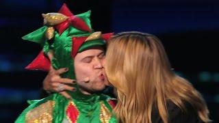 Piff Magiczny Smok - drugi występ w amerykańskim Mam Talent [NAPISY PL]