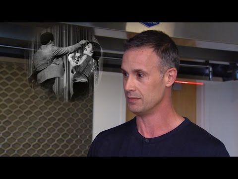exclusive freddie prinze jr reflects on his father 39 s friendship with muhammad ali youtube. Black Bedroom Furniture Sets. Home Design Ideas