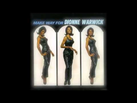 Dionne Warwick - A House Is Not A Home (Scepter Records 1964)