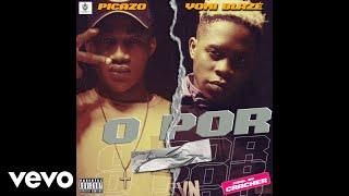 Music video by Picazo performing O Por (Official Audio). http://vevo.ly/tXvctK.