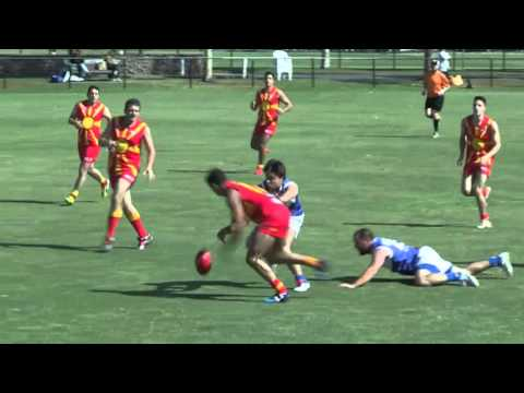 Greece v Macedonia - 2016 AFI World Cup, Melbourne