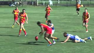 Greece v Macedonia - 2016 AFI World Cup, Melbourne