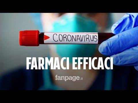 Coronavirus, scoperti quattro farmaci efficaci contro il coronavirus: ma l'OMS frena