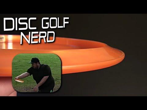 Discraft Raptor Disc Golf Disc Review - Disc Golf Nerd