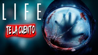 LIFE  / Te la Cuento