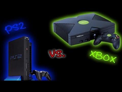 Compare (Grand Theft Auto: San Andreas)-Xbox vs. PS2