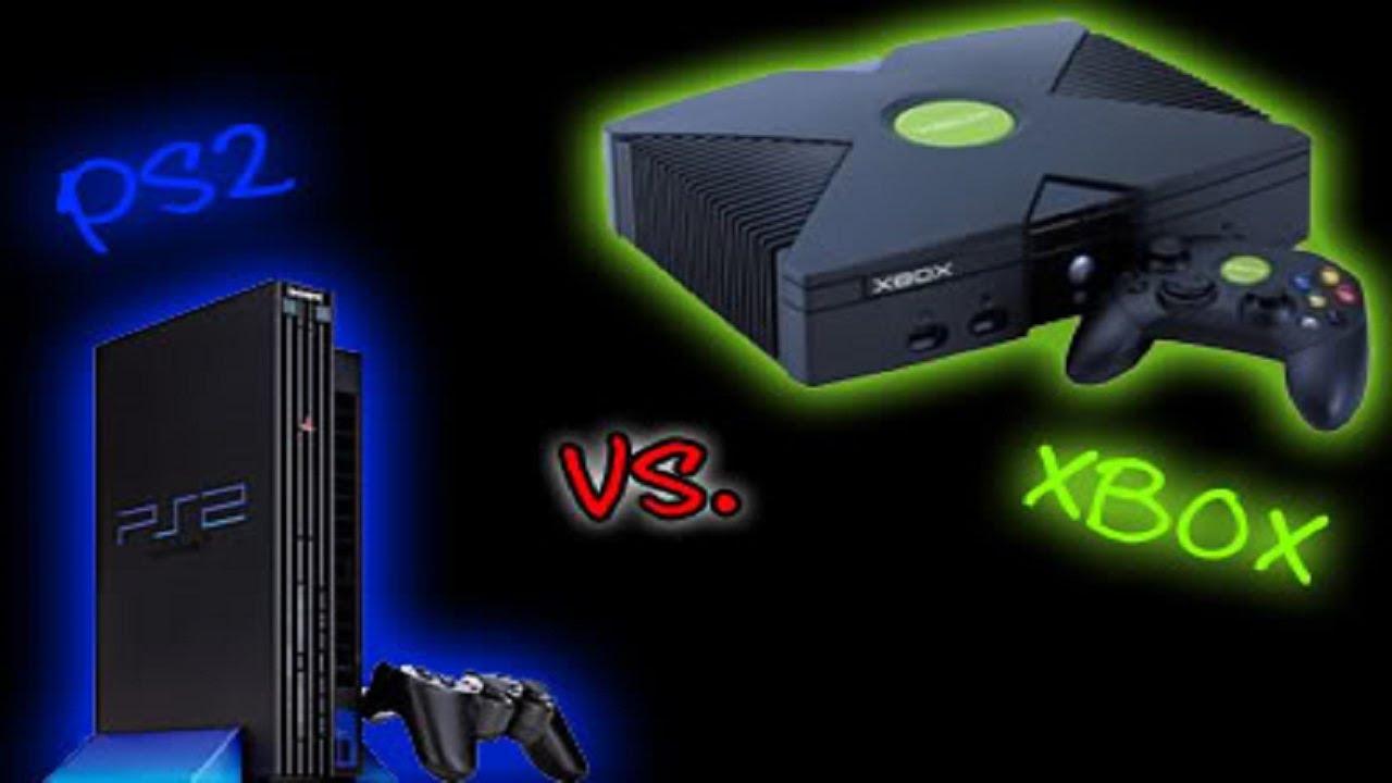 Xbox 360 vs ps3 essay