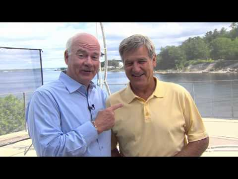 Peter Mansbridge Talks to Bobby Orr