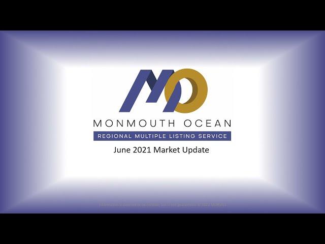 June Local Market Update 2021