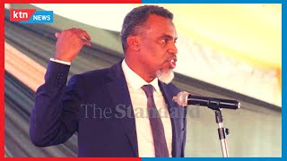DPP Haji dismisses calls for his resignation saying he will not be intimidated