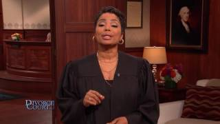 DIVORCE COURT 17 Preview: Novem vs Dourm