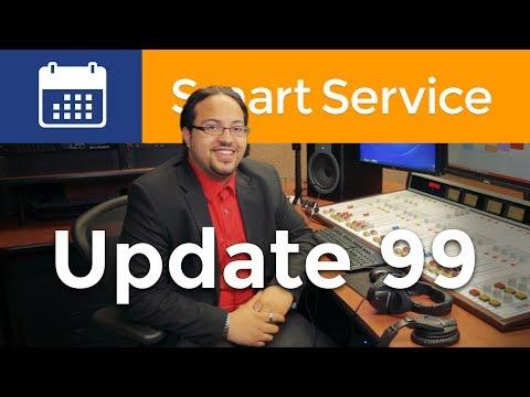 Smart Service Update 99