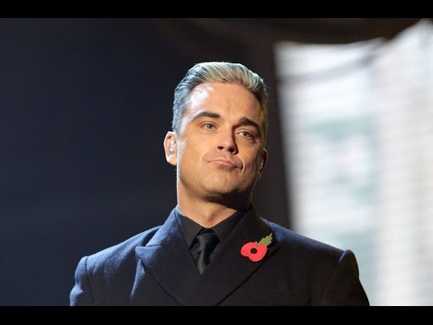 Микс – Robbie Williams | Party Like A Russian - Official Video