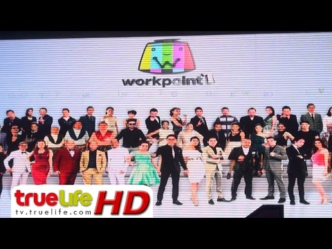 Teaser ช่อง Workpoint1 ปี 58