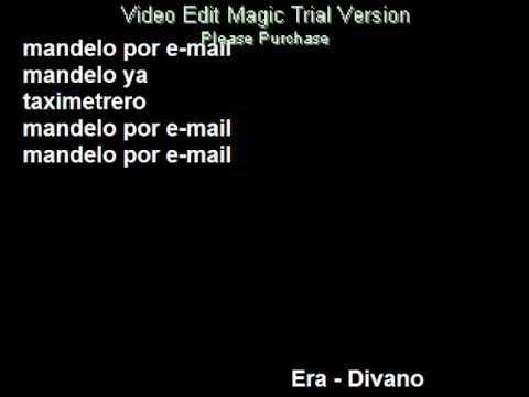 Frases En Español En Canciones En Ingleswmv