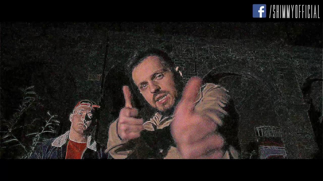 Shimmymc Doubletime 2019 Prod Blazing Official Video Napoleon