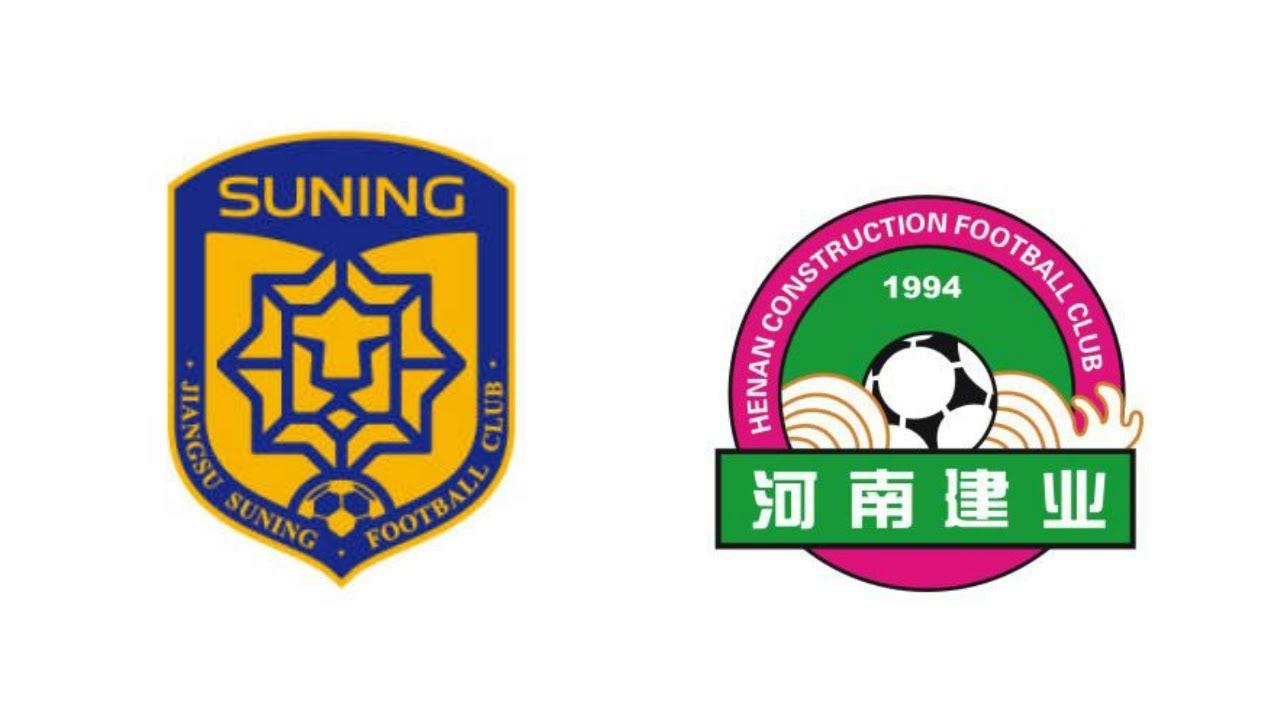 Kết quả hình ảnh cho Jiangsu Suning vs Henan Jianye