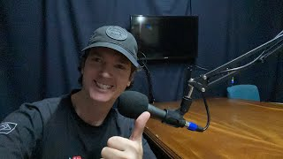 Hoje as 19hs SAFE ZONE PodCast ao Vivo com Luiz Rider