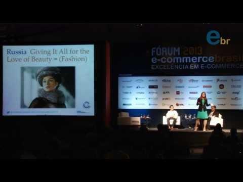 eCommerce in BRIC, Similar/Unique Trends,CommerceBrain.com