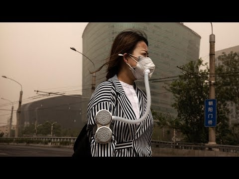 The Dark Side of China's War on Pollution