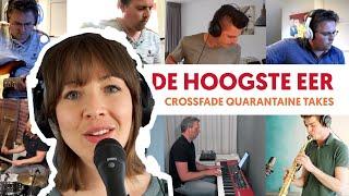 CrossFade_NL - De Hoogste Eer (Quarantaine version)