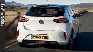 2020 Vauxhall Corsa SRi Nav Premium | Summit White | Driving, Interior, Exterior thumbnail