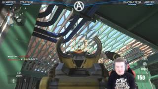 "Advanced Warfare - ""Elite Weapons"" Ep.35 - ""Pytaek - Loophole"" Multiplayer Gameplay (CoD AW)"