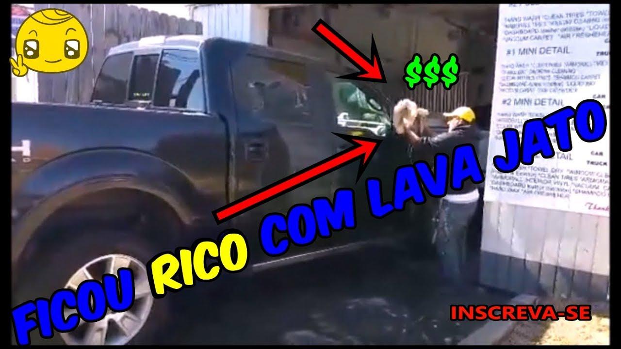 Ficou Rico com Lava Jato????#114SUPERJATO