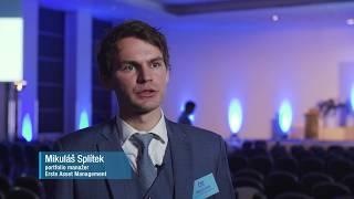 Česká investiční konference 2018: Mikuláš Splítek &jeho investiční nápad