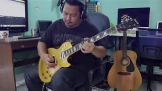 Baixar Tribute Gary Moore -The Loner Cover