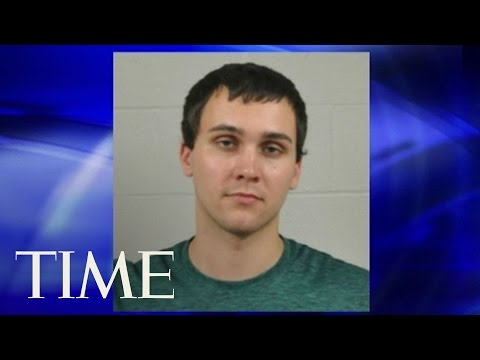 University Of Maryland Murder Suspect Was Member Of 'Alt-Reich' Facebook Group: Authorities   TIME